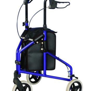 Tri Wheel Steel
