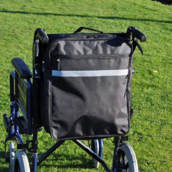 Splash Wheelchair Bag