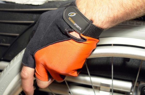 Revara Sports Indoor Glove