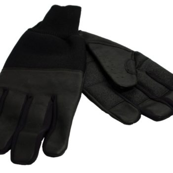 Revara Sports Leather Winter Glove