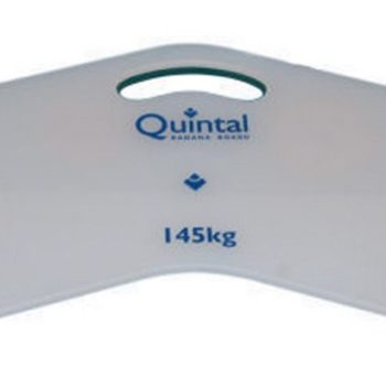 Quintal Banana Board