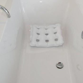 Inflatable Bath Cushion