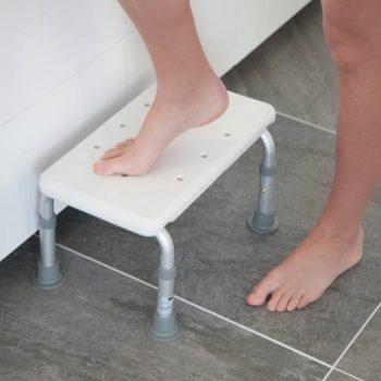 Adjustable Bath Step