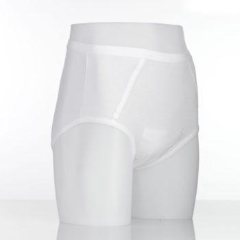 Vida Washable Pouch Pants - Male