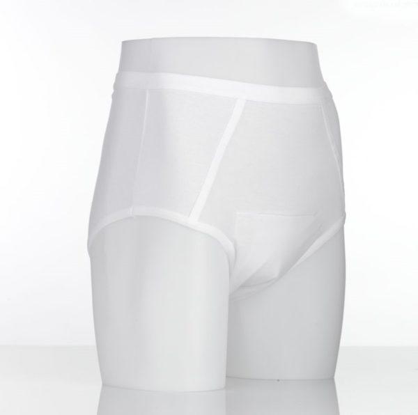 Vida Washable Pants - Male