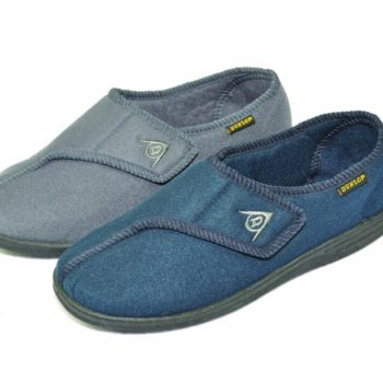 Gents Slipper - Arthur
