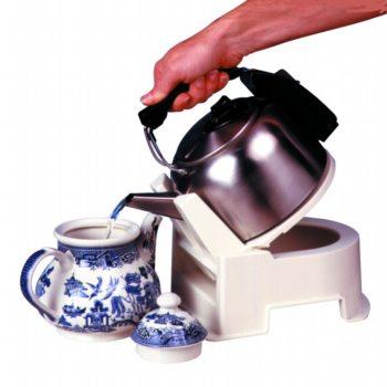 Kettle/Teapot Tipper