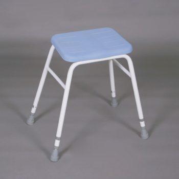 Perching Stool PU Seat
