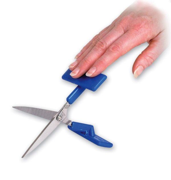Push Down Table Top Scissors