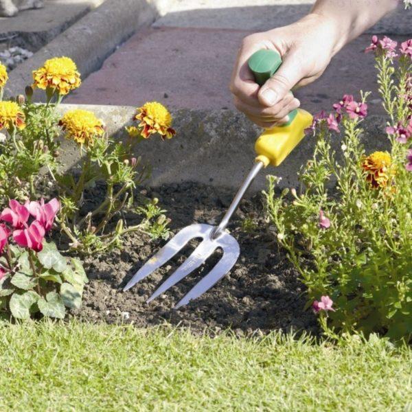 Easi Grip Garden Tool - Fork
