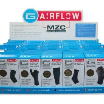 Neo G Airflow POS Dispenser