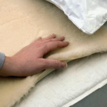 Bed fleece