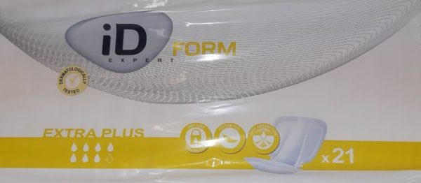 iD Incontinence Form