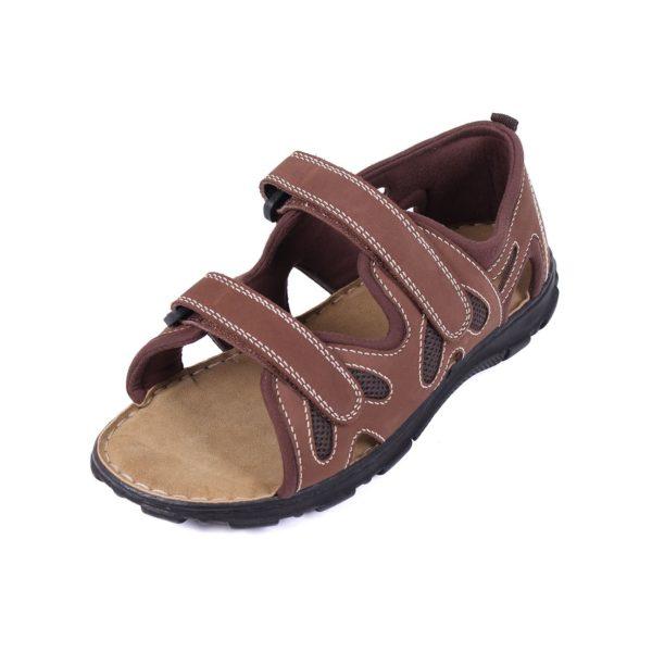 Nathan Sandpiper Footwear