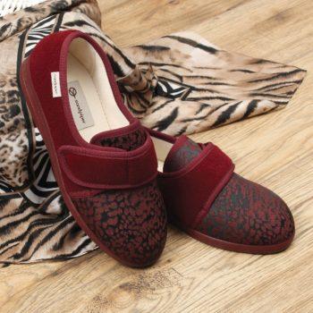 Susie Sandpiper Slippers