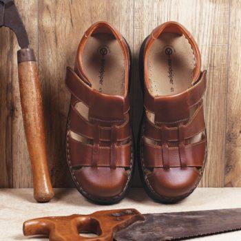 Ted Sandpiper Footwear
