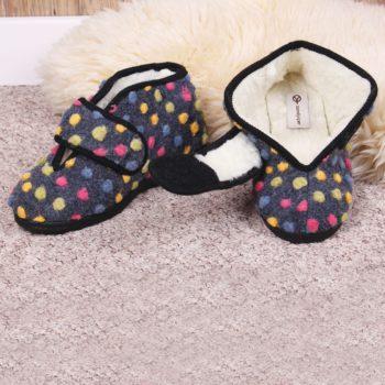 Vera Sandpiper Footwear